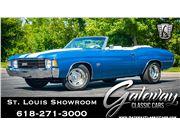 1972 Chevrolet Chevelle for sale in OFallon, Illinois 62269