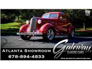 1936 Chevrolet Coupe for sale in Alpharetta, Georgia 30005