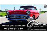 1957 Chevrolet Bel Air for sale in Olathe, Kansas 66061