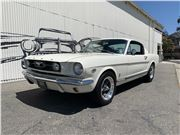 1966 Ford Mustang for sale in Pleasanton, California 94566