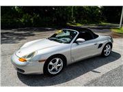 2001 Porsche Boxster for sale in Sarasota, Florida 34232