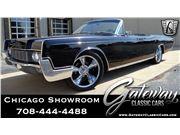 1967 Lincoln Continental for sale in Crete, Illinois 60417