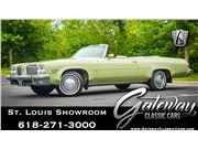 1974 Oldsmobile Delta 88 for sale in OFallon, Illinois 62269