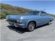 1965 Chevrolet Impala for sale in Benicia, California 94510