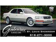 1991 Toyota Celsior for sale in OFallon, Illinois 62269