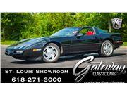 1989 Chevrolet Corvette for sale in OFallon, Illinois 62269