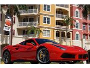 2018 Ferrari 488 GTB for sale in Naples, Florida 34104