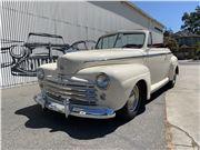 1948 Ford Super Deluxe for sale in Pleasanton, California 94566