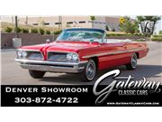 1961 Pontiac Bonneville for sale in Englewood, Colorado 80112