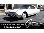 1961 Ford Thunderbird for sale in Crete, Illinois 60417