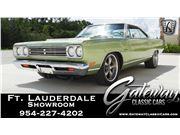 1969 Plymouth Satellite for sale in Coral Springs, Florida 33065