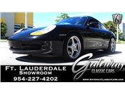 1999 Porsche 911 for sale in Coral Springs, Florida 33065