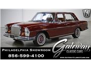 1967 Mercedes-Benz 250S for sale in West Deptford, New Jersey 8066
