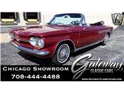 1964 Chevrolet Corvair for sale on GoCars.org