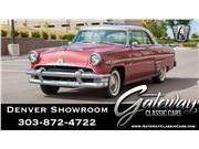 1954 Mercury Monterey for sale in Englewood, Colorado 80112