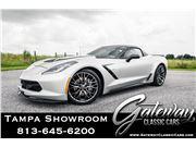 2014 Chevrolet Corvette for sale in Ruskin, Florida 33570