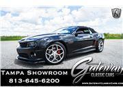 2012 Chevrolet Camaro for sale in Ruskin, Florida 33570