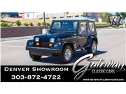 1991 Jeep Wrangler for sale in Englewood, Colorado 80112