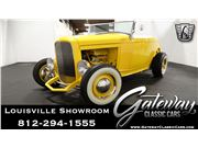 1932 Ford Hi-Boy for sale in Memphis, Indiana 47143