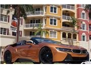 2019 BMW I8 Roadster for sale in Naples, Florida 34104
