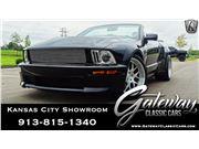 2007 Ford Mustang for sale in Olathe, Kansas 66061