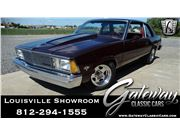 1980 Chevrolet Malibu for sale in Memphis, Indiana 47143