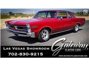 1965 Pontiac Tempest for sale in Las Vegas, Nevada 89118