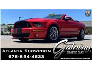 2008 Ford Mustang for sale in Alpharetta, Georgia 30005