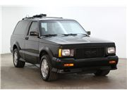 1992 GMC Typhoon for sale in Los Angeles, California 90063