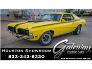 1970 Mercury Cougar for sale in Houston, Texas 77090