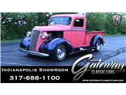 1937 Chevrolet Truck for sale in Indianapolis, Indiana 46268