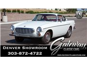 1968 Volvo P1800 S for sale in Englewood, Colorado 80112