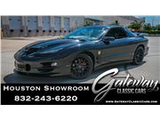 1999 Pontiac Formula for sale in Houston, Texas 77090