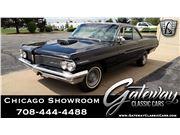 1962 Pontiac Catalina for sale in Crete, Illinois 60417