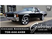 1972 Chevrolet El Camino for sale in Crete, Illinois 60417
