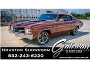 1971 Chevrolet Chevelle for sale on GoCars.org