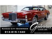 1972 Lincoln Continental for sale in Olathe, Kansas 66061