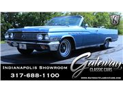 1963 Buick Electra for sale in Indianapolis, Indiana 46268