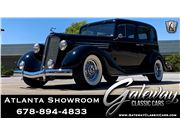 1935 Buick Sedan for sale in Alpharetta, Georgia 30005