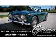 1967 Triumph TR4A for sale in Kenosha, Wisconsin 53144