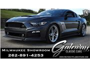 2016 Ford Mustang for sale in Kenosha, Wisconsin 53144
