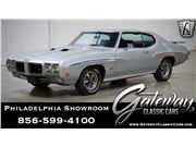 1970 Pontiac GTO for sale in West Deptford, New Jersey 8066