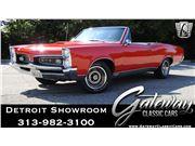 1967 Pontiac GTO for sale in Dearborn, Michigan 48120
