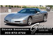 2000 Chevrolet Corvette for sale in Englewood, Colorado 80112