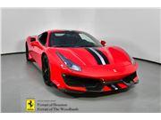 2019 Ferrari 488 Pista for sale in Houston, Texas 77057