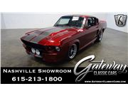 1967 Ford Mustang for sale on GoCars.org