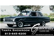 1963 Ford Falcon for sale in Ruskin, Florida 33570