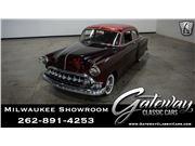 1953 Chevrolet 150 for sale in Kenosha, Wisconsin 53144