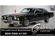 1972 Pontiac Grand Prix for sale in West Deptford, New Jersey 8066