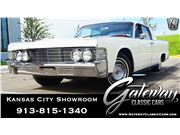 1965 Lincoln Continental for sale in Olathe, Kansas 66061